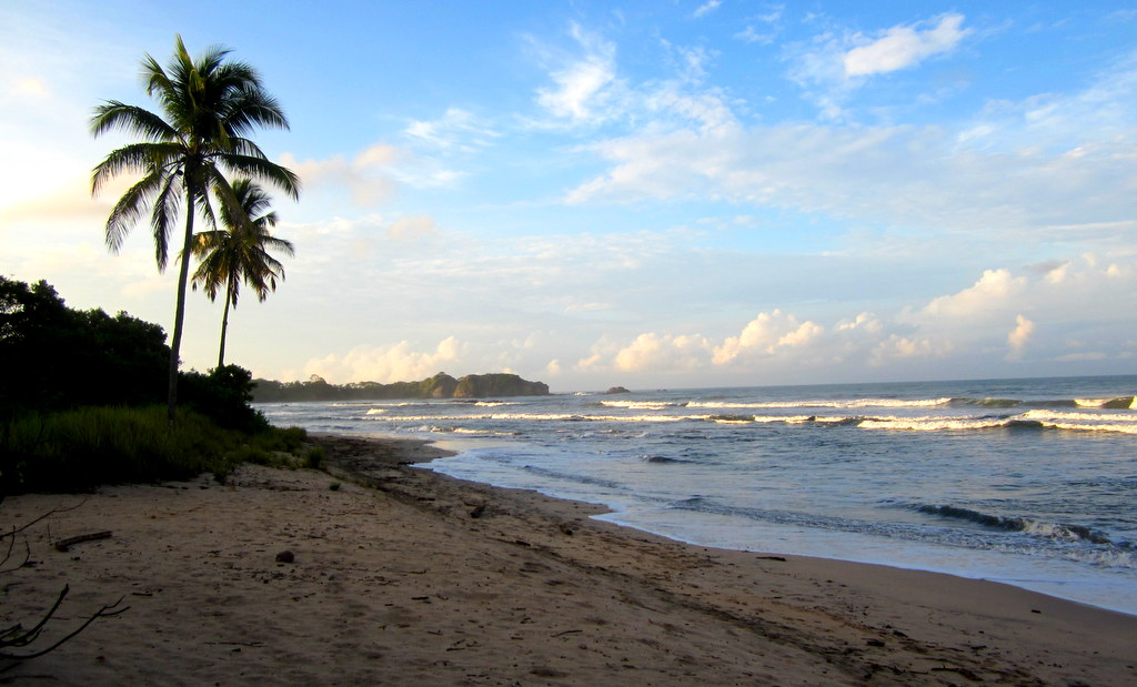 Playa Palada, Costa Rica